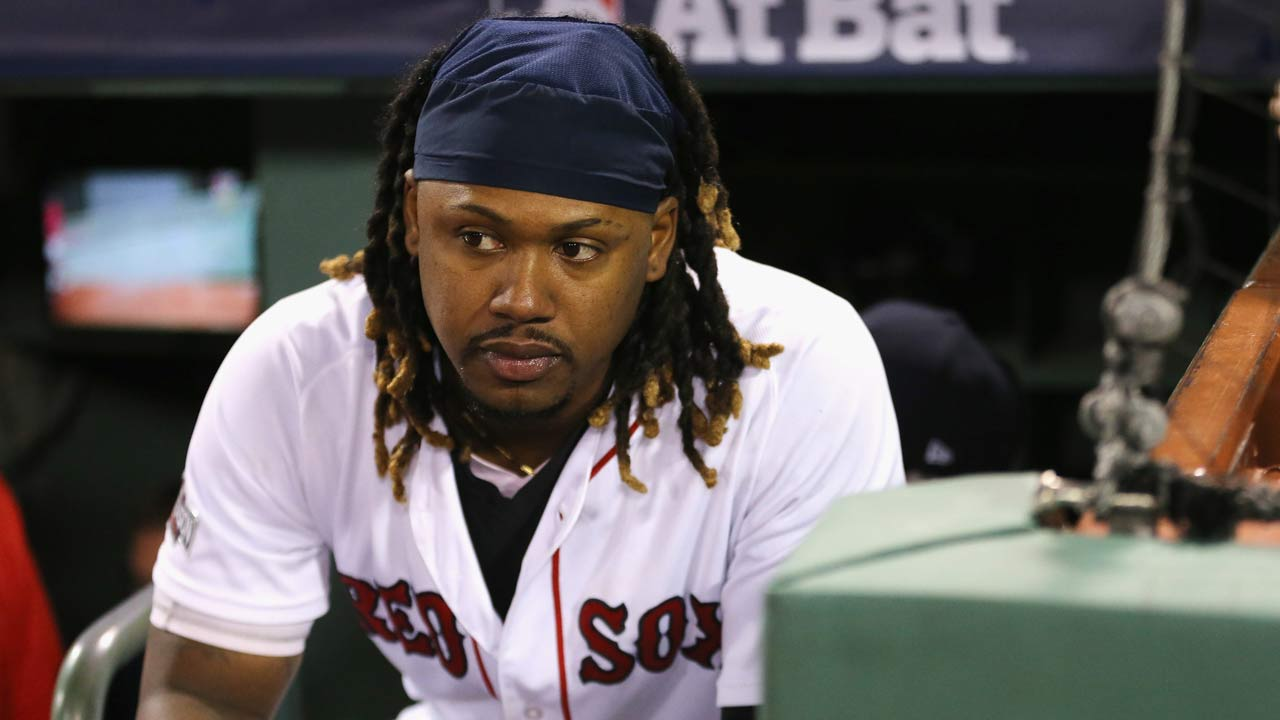 40 winks: Red Sox seek edge with sleep room